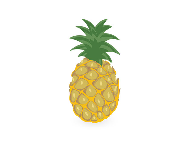 Illustratie ananas-ID | Pineapple Marketing