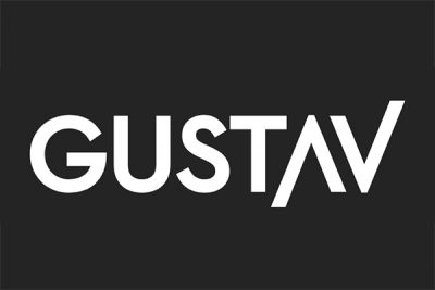 Logo Gustav Gym | Pineapple Marketing