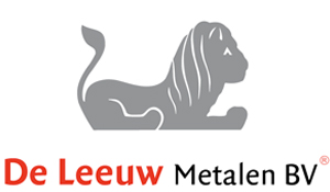 Logo De Leeuw Metalen | Pineapple Marketing
