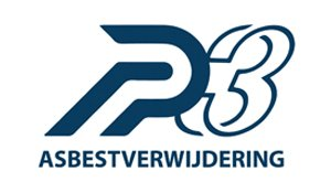 Logo P3 Asbestverwijdering | Pineapple Marketing