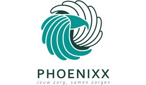 Logo Phoenixx | Pineapple Marketing