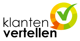 Logo Klantenvertellen | Pineapple Marketing