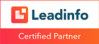 leadinfo badge klein